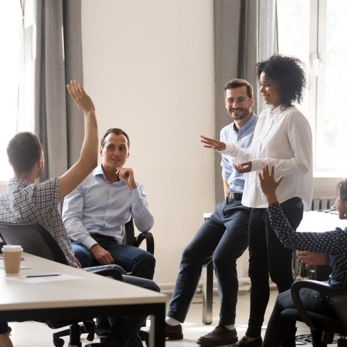 Thrive Now and in the Future – Execute on These Four Actions