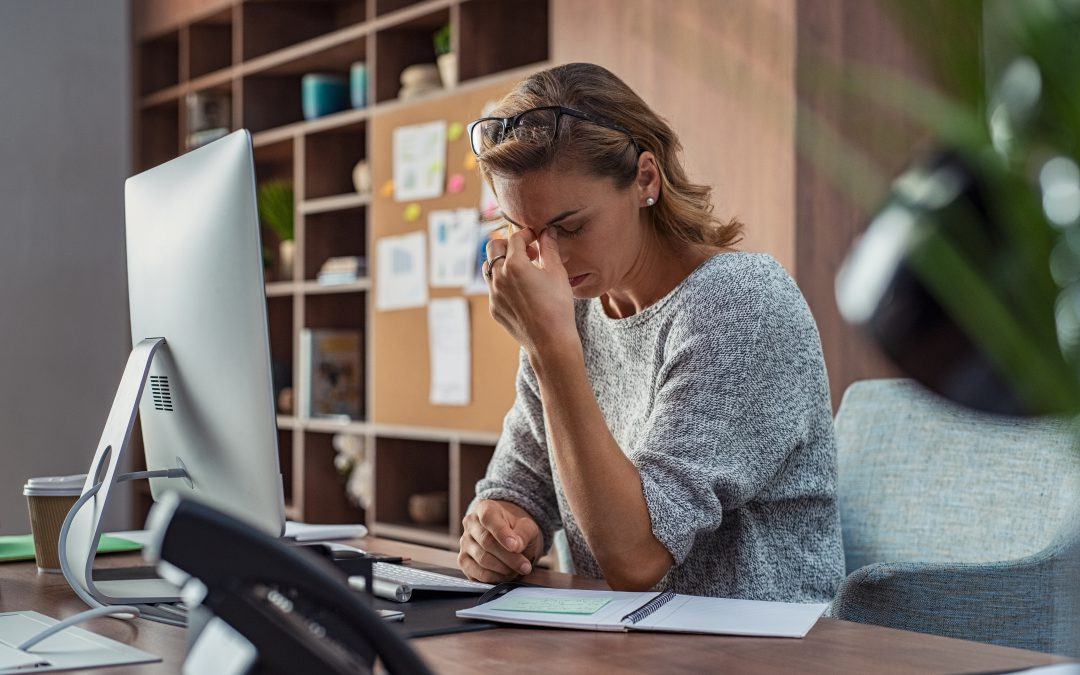 How Leaders Can Prevent Employee Burnout