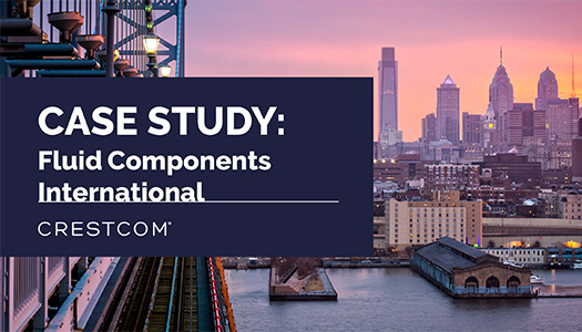 Case Study: Fluid Components International