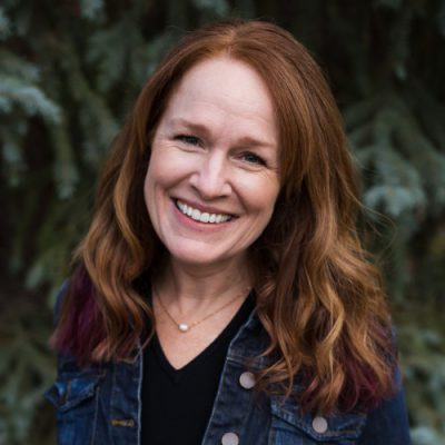 Episode 34: Hack Your Biased Brain with Diversity and Inclusion Expert, Maureen Berkner Boyt, Founder of The Moxie Exchange