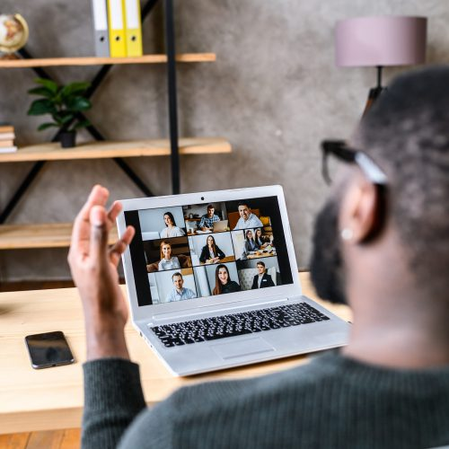 Leading Virtually: How to Connect and Motivate Your Remote Teams