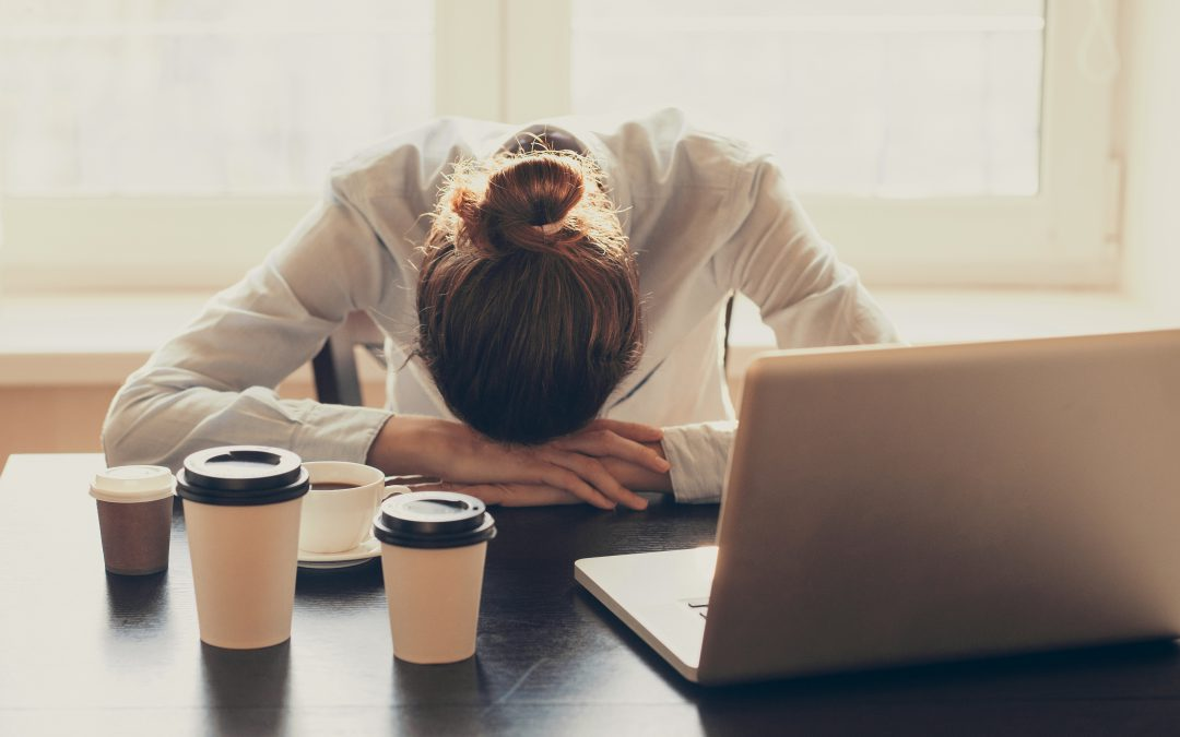 4 Ways to Prevent Decision Fatigue