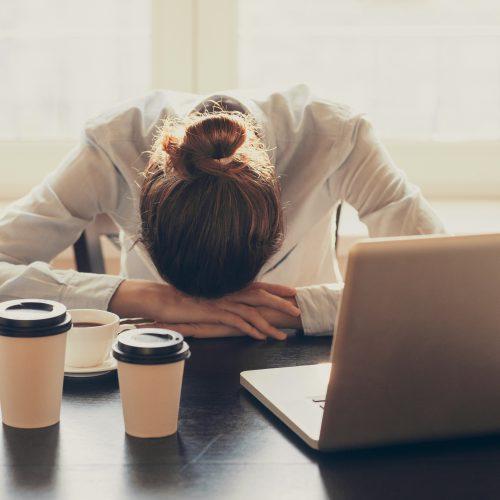 4 Ways to Prevent Decision Fatigue