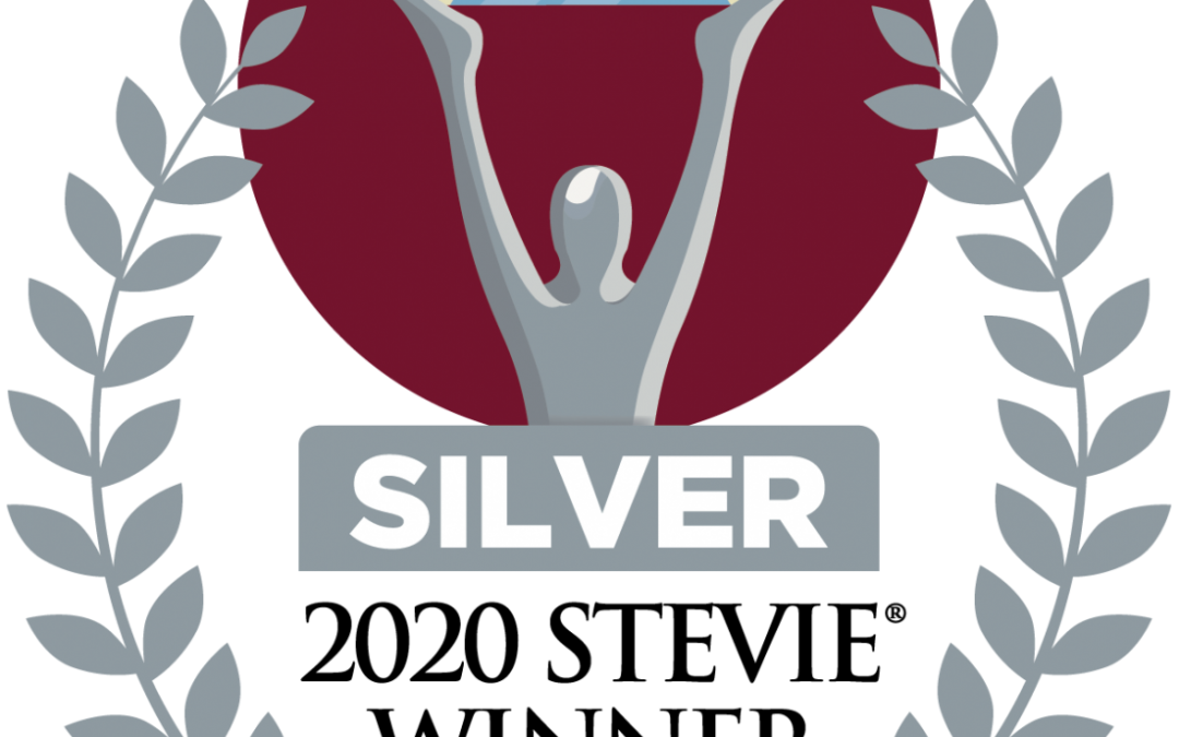 CRESTCOM International Wins SILVER STEVIE® Award in 2020
