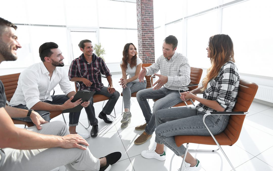 How to Practice Active Listening In-Person or Online