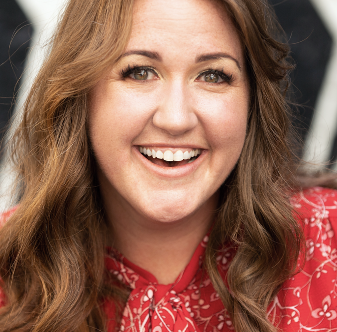 Minisode: Setting SMART Goals for the New Year with Jenn DeWall