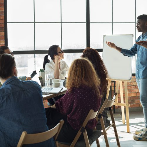 Mindful Leadership – The Skills You Need Now