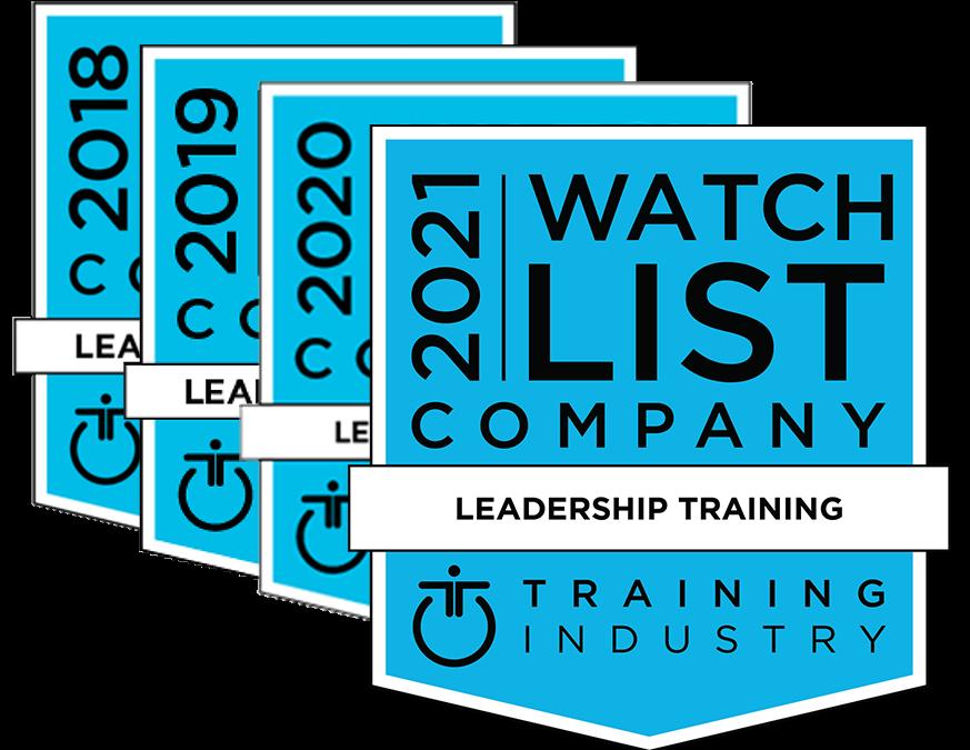 Crestcom International, LLC Selected For 2021 Training Industry Leadership Training Watch List