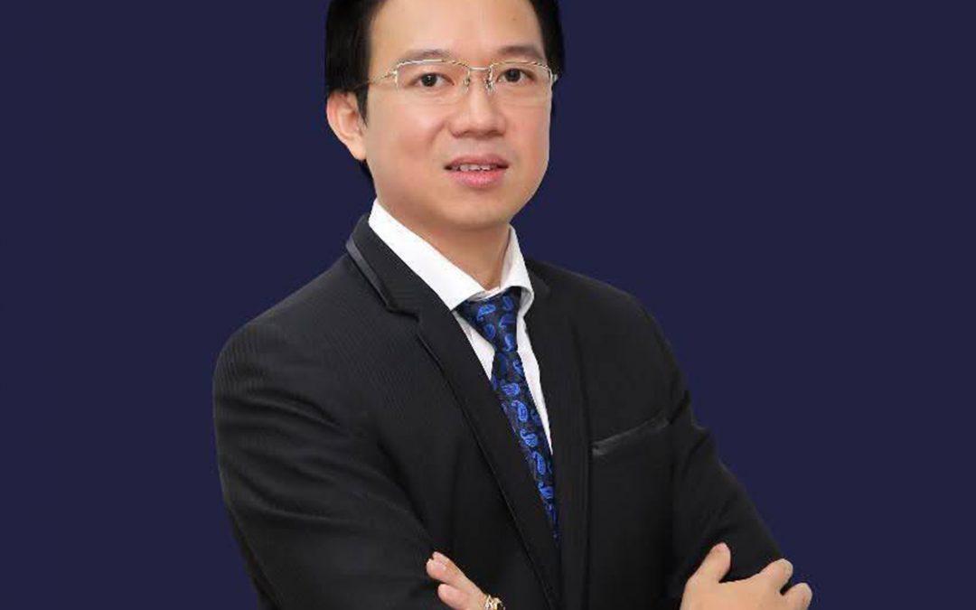 Toan Hoang Ngoc Minh Joins the Crestcom Network
