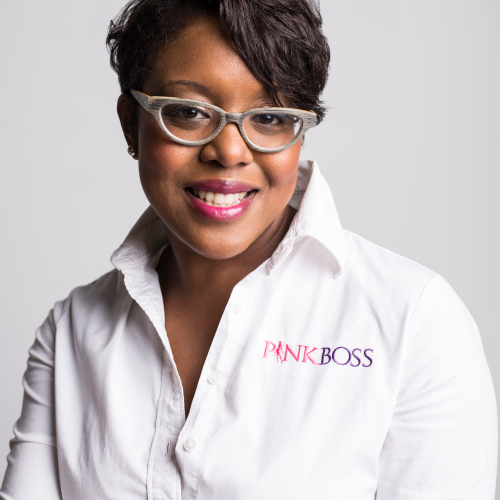 Building Confidence to Create Success with Chief Chaos Organizer, Vanessa Parker