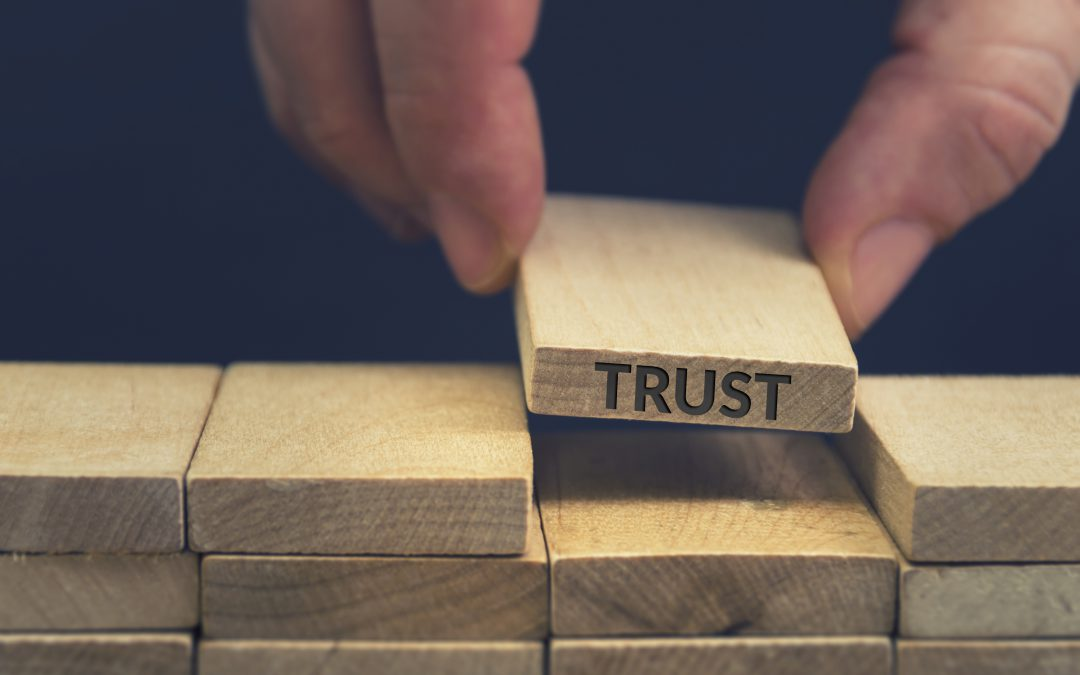 3 Ways to Build Trust as a Leader