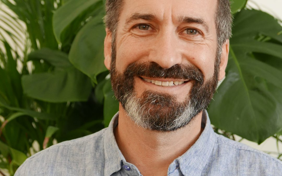Design a More Productive Workspace with Biophilic Design Expert, Oliver Heath