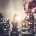 Strategic thinking skills are important in modern work places