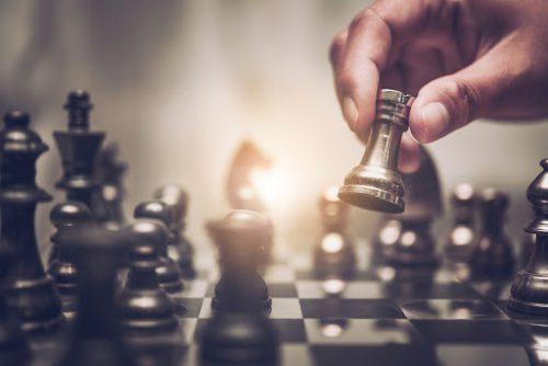 3 Ways to Boost Your Strategic Thinking Skills