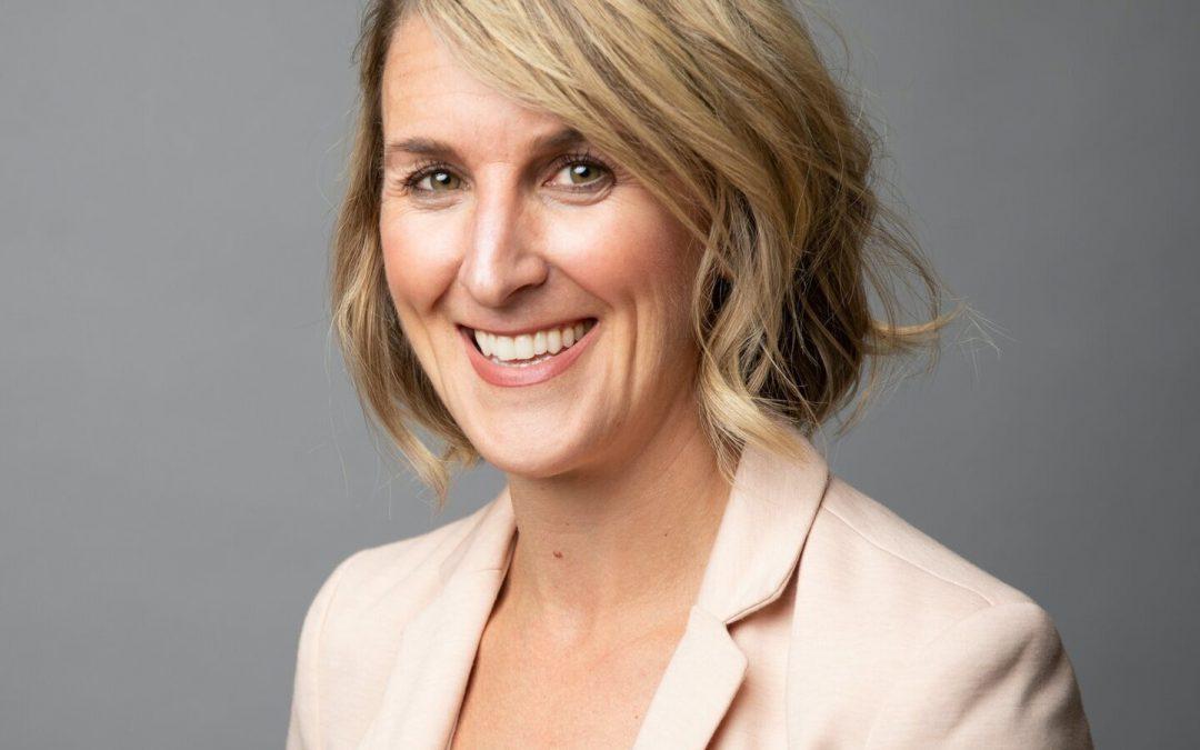 Discover Your Hybrid Professional Identity with Creative Disruptor, Sarabeth Berk