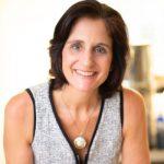 self-care expert Jill Cruz