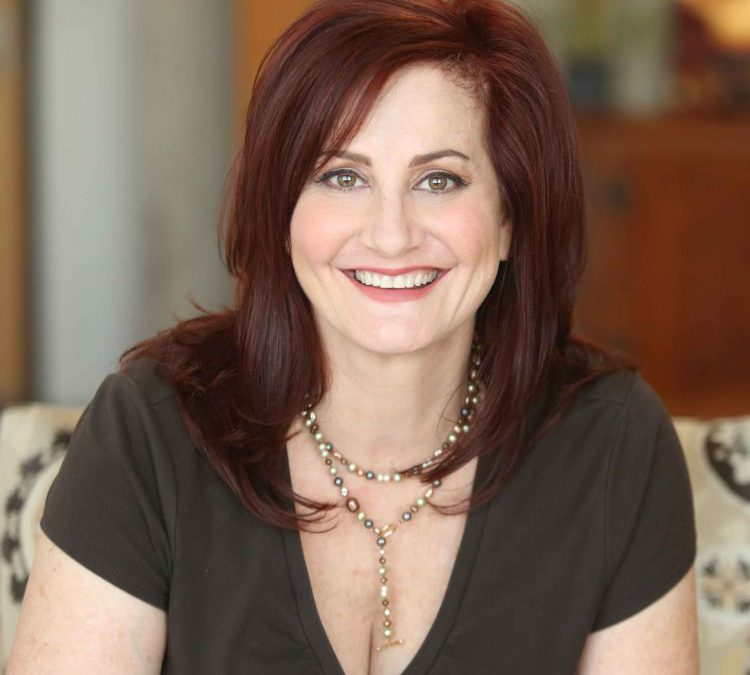 Overcome Confidence Killers by Tapping into Your Unconscious with Michele Molitor