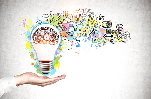 5 Ways to Spark Your Creativity When You Are Feeling Stuck