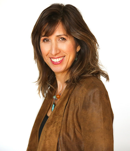 Tap Into Your Deep Genius with Executive Coach, Nancy Marmolejo