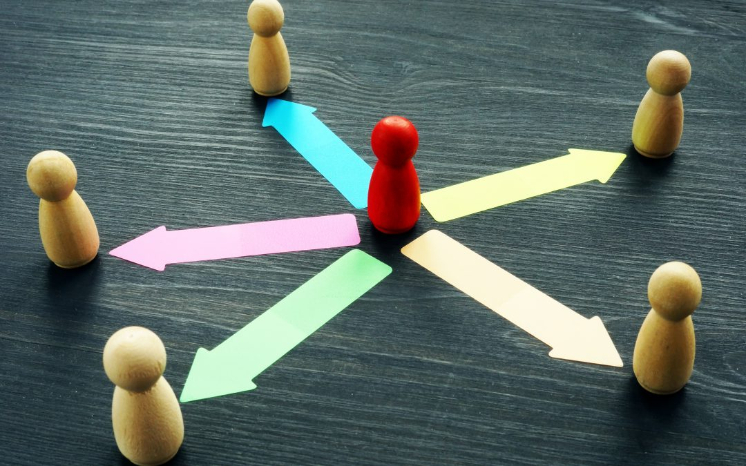 Delegation: The Secret to Highly Productive Leaders