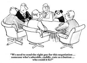 negotiation tactics_prepare