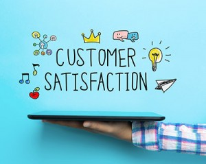 customer focused business strategy