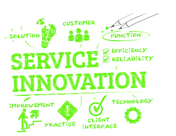 systems for sustaining innovation