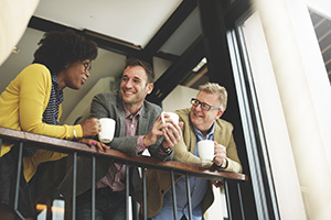 Develop Workplace Relationships_Networking