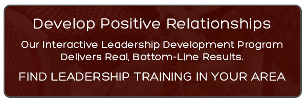 Develop Positive Workplace Relationships_Find Local Training