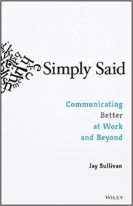 Communicating better at work