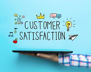 customer service experts_customer satisfaction