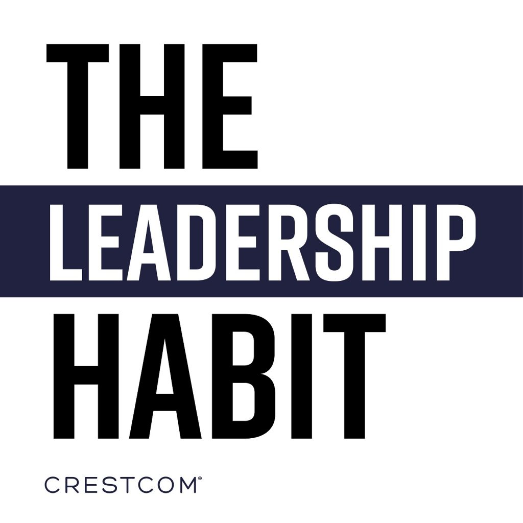 leadership development podcast